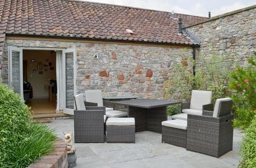 Last Minute Cottages - Adorable Wells Cottage S20304