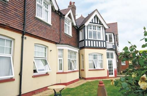 Last Minute Cottages - Wonderful Woodbridge Apartment S18089