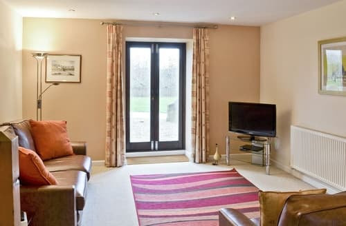 Last Minute Cottages - Superb Frome Lodge S20133