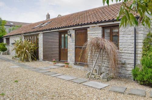 Last Minute Cottages - Stunning Glastonbury Cottage S20150