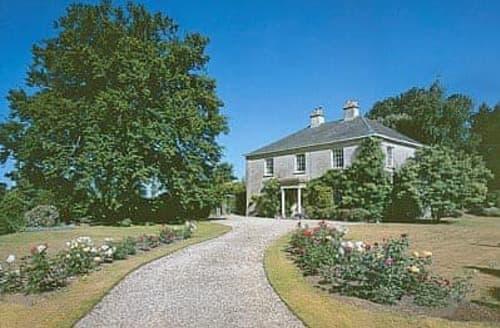 Last Minute Cottages - Inviting Glastonbury Cottage S20151