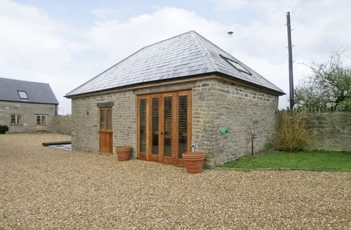 Last Minute Cottages - THE COPSE