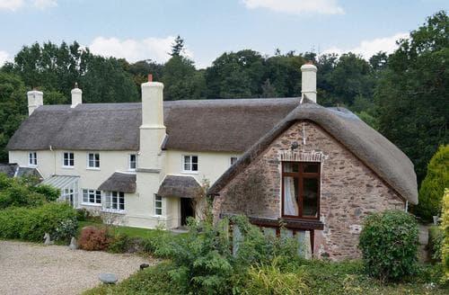 Last Minute Cottages - Superb Watchet Lodge S40994