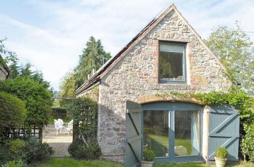 Last Minute Cottages - Captivating Cheddar Cottage S24525