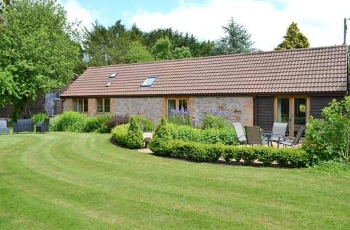 Last Minute Cottages - Delightful Shepton Mallet Cottage S25824