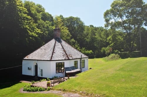 Last Minute Cottages - Lovely Taunton And The Quantocks Cottage S20253