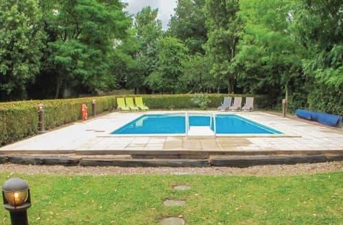 Big Cottages - Superb Falaise Cottage S118500