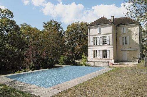 Last Minute Cottages - Manoit Du Puy - F16234