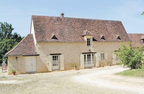 Last Minute Cottages - Les Praries - F24358