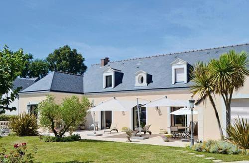 Big Cottages - Tasteful Rennes Cottage S117137