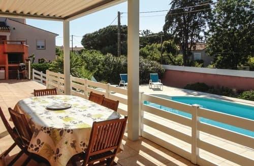 Last Minute Cottages - Villa Beau Soleil