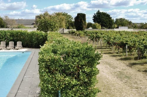 Last Minute Cottages - Superb Chinon Cottage S118370