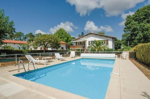 Last Minute Cottages - Beautiful Hossegor Cottage S119350