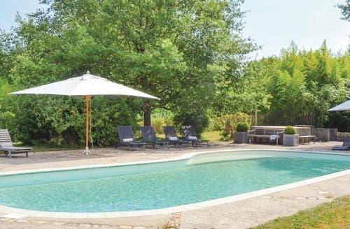 Big Cottages - Gorgeous Azay Le Rideau Cottage S118375