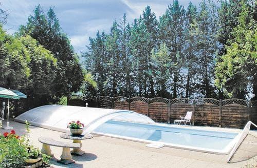Big Cottages - Exquisite Saumur Cottage S118417