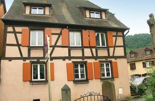 Last Minute Cottages - Exquisite Colmar Apartment S116745