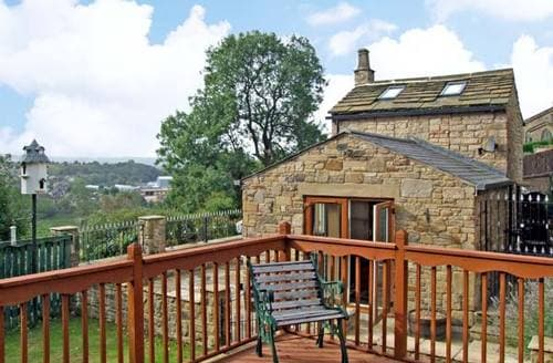 Last Minute Cottages - Captivating Glossop Cottage S3440
