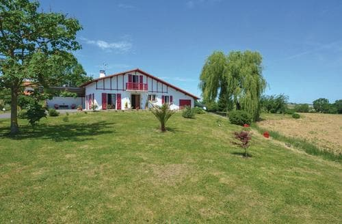 Last Minute Cottages - Attractive Orthez Cottage S119383