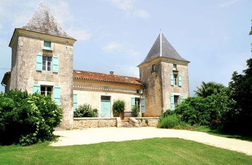 Last Minute Cottages - Bourlens