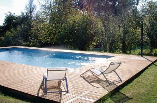Last Minute Cottages - La Grange - FAT050