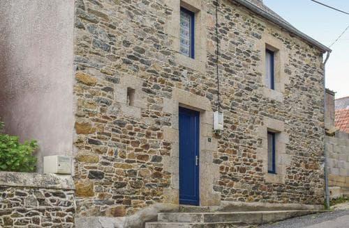 Last Minute Cottages - Rêves de la Mer