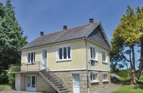 Last Minute Cottages - Cottage du Jardin
