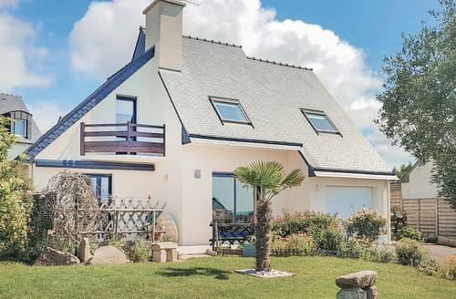 Last Minute Cottages - Clohars Carmoet