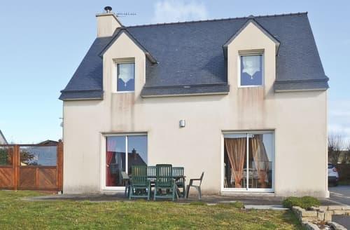 Last Minute Cottages - Le Pouldu