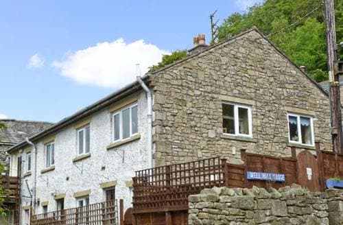 Last Minute Cottages - Gorgeous Settle Cottage S3447