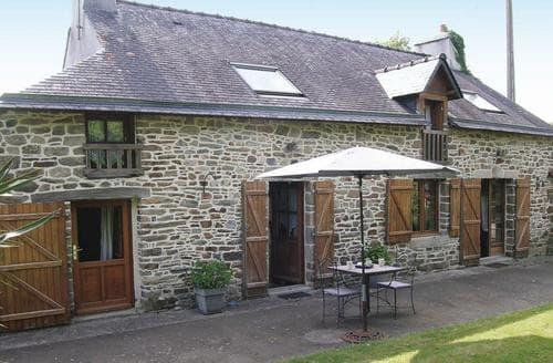 Last Minute Cottages - PEILLAC