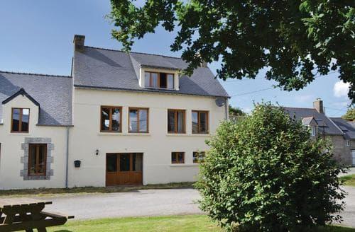 Last Minute Cottages - Guern