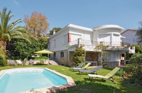Last Minute Cottages - Inviting Cannes Cottage S117348