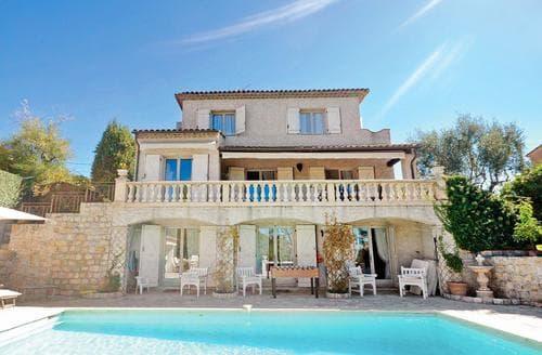 Last Minute Cottages - Maison Nice