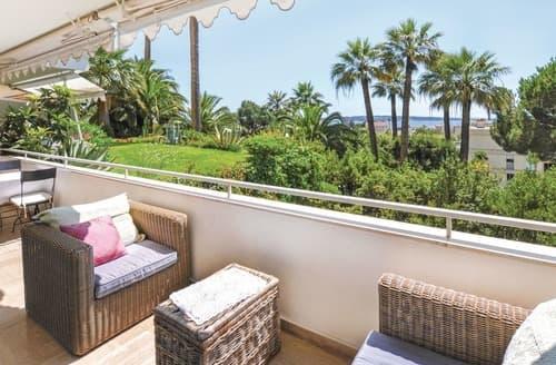 Last Minute Cottages - Splendid Cannes Apartment S117358