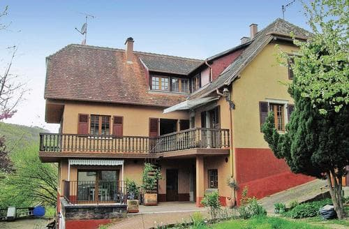 Last Minute Cottages - Breitenbach