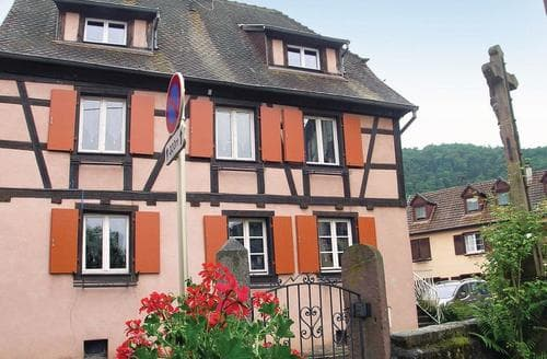 Last Minute Cottages - Delightful Colmar Apartment S116743