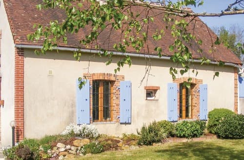 Last Minute Cottages - La Maison Tranquille
