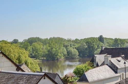 Big Cottages - Superb Bourgueil Cottage S121417