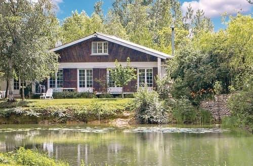 Last Minute Cottages - Wonderful Vitry Le Francois Lodge S117248
