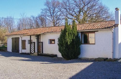 Last Minute Cottages - Périoux