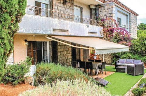 Last Minute Cottages - Appartement de Jardin
