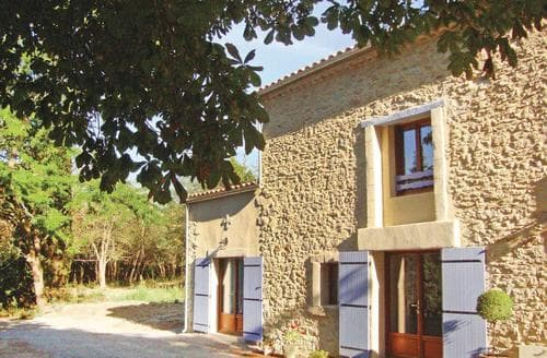 Last Minute Cottages - Superb Carcassonne Cottage S118011
