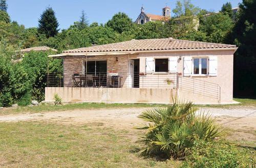 Last Minute Cottages - Bordezac