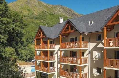 Last Minute Cottages - Appartement des Montagnes 1