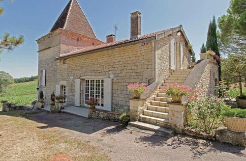 Last Minute Cottages - Delightful Albi Cottage S117959