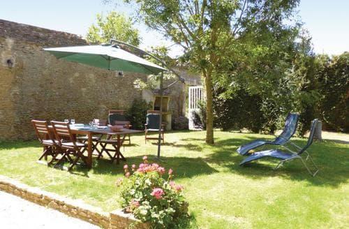Big Cottages - Gorgeous Caen Cottage S118493