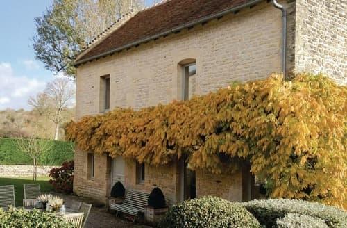 Big Cottages - Gorgeous Caen Cottage S118485