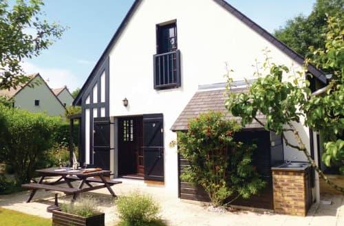 Big Cottages - Wonderful Houlgate Cottage S126342