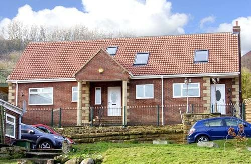 Last Minute Cottages - Tasteful Saltburn By The Sea Rental S3465