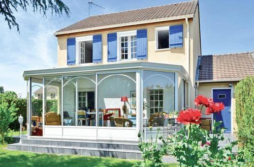 Last Minute Cottages - Luxury Evreux Cottage S123084